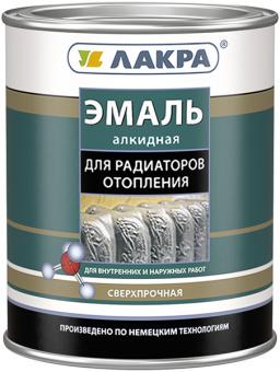 Эмаль алкидная для радиаторов отопления
