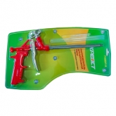 Пистолет для монтажной пены Креост, 7140041-а