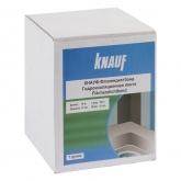 Лента гидроизоляционная Knauf Флэхендихтбанд, 10 м x 7/12 см