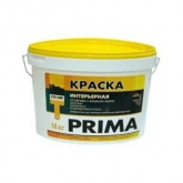 Интерьерная краска (PRIMA профи)