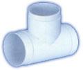 12,5 ТП тройник пластиковый ф125