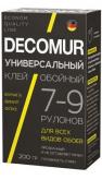 Обойный клей Pufas Decomur универсальный 200 г