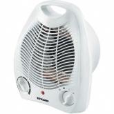 Тепловентилятор электр. спиральный BH-2000, 3 режима, вентилятор, нагрев 1000-2000 Вт. STERN