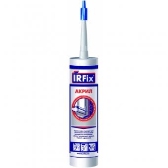 IRFix Акриловый герметик (310мл.)