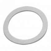 Прокладка силикон диаметр пробки алюминевого радиатора Lammin/Ламмин