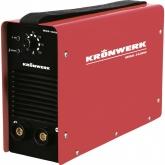 Аппарат инверторный дуговой сварки ММА-180IW, 180 А, ПВР 60%, диаметр электрода 1,6-4 мм, провод 2 м