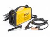 Аппарат инверторный дуговой сварки ММА-160ID, 160 А, ПВР 60%, диаметр электрода 1,6-3,2 мм, провод 2м
