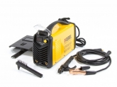 Аппарат инверторный дуговой сварки ММА-180ID, 180 А, ПВР 60%, диаметр электрода 1,6-4 мм, провод 2м