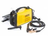Аппарат инверторный дуговой сварки ММА-200ID, 200 А, ПВР 60%, диаметр электрода 1,6-5мм, провод 2м