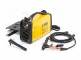 Аппарат инверторный дуговой сварки ММА-220ID, 220 А, ПВР 60%, диаметр электрода 1,6-5 мм, провод 2м