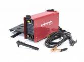Аппарат инверторный дуговой сварки ММА-200IW, 200 А, ПВР 60%, диаметр электрода 1,6-5мм, провод 2 м