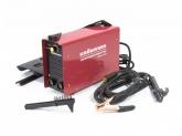 Аппарат инверторный дуговой сварки ММА-220IW, 220 А, ПВР 60%, диаметр электрода 1,6-5 мм, провод 2 м