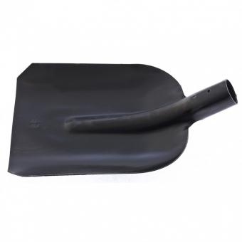 Лопата совковая, упрочненная сталь Ст5, без черенка