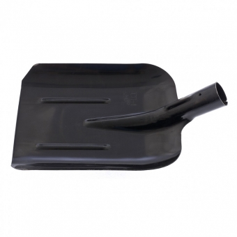 Лопата совковая с ребрами жесткости, без черенка (АМЕТ)