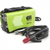 Аппарат инверторный дуговой сварки ИДС-250, 250 А, ПВ 80%, диаметр электрода 1,6-5 мм
