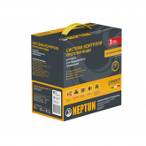 "Система контроля протечки воды Neptun ProW Bugatti 3/4 """
