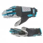 Перчатки универсальные комбинированные Deluxe, L. GROSS