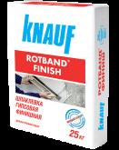 Шпаклевка Ротбанд Финиш Knauf 25 кг