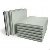 Пазогребневая плита полнотелая (ПГП) 667х500х80
