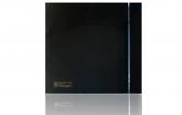 Soler & Palau Silent 100 CRZ Design black-4C (с таймером)