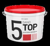 Шпаклевка DANO TOP 5 (Дано ТОП 5)