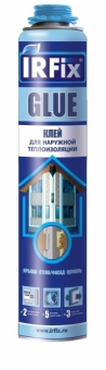 Клей для пенополистирола IRFix GLUE 750 мл