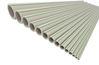 Труба PP-RCT UNI25x2,8