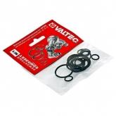 Набор №3 Кольца уплотнительные из EPDM, ремонтный комплект для радиаторной арматуры, латунных фильтр Valtec/Валтек