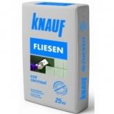 Клей для плитки Кнауф «Флизен» 25кг
