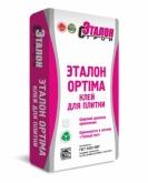 """Клей плиточный """"Эталон Optima"""""""