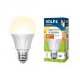 Светодиодная лампа серии Simple LED-A60-11W/WW/E27/FR/S
