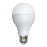 Светодиодная лампа серии Optima LED-A65-18W/NW/E27/FR/O