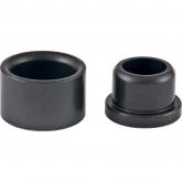 Насадки с тефлоновым покрытием к аппарату для сварки полипропиленовых труб, диаметр: 20 мм, 25 мм Kronwerk (94282)