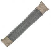 Сетка рабица оцинкованная 1,5 х 10м х 1,2мм