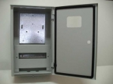 Щит учетный ЩУГ-3 (500х300х190)