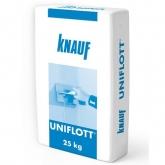 Шпатлевка Knauf Унифлот 25 кг