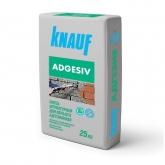 Knauf Адгезив 25 кг штукатурка цементная