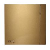 Soler & Palau Silent 100 CRZ Design gold-4C (с таймером)