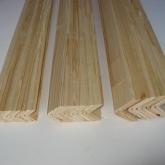 Уголок деревянный 20мм. 3м