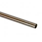 Трубка из нержавеющей стали D=15 мм, L=1 м