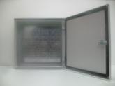Щит монтажный ЩМПМг-05 (400х400х155)
